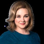 Julie-Christine Parent, ICI Musique.