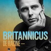 La pièce de théâtre Britannicus.