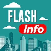 Flash info.