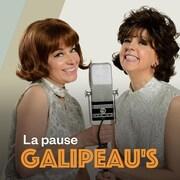 La pause Galipeau's.