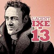 L'agent IXE-13, Audionumérique.