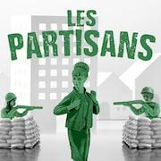 Le balado Les partisans.