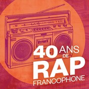 40 ans de rap francophone sur ICI Première.