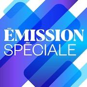 Émission spéciale sur ICI Musique.