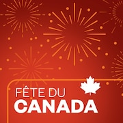 La Fête du Canada sur ICI Première.