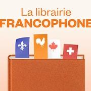 La librairie francophone, ICI Première.