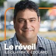 Le réveil Île-du-Prince-Édouard, ICI Première.