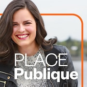 Place publique, ICI Première