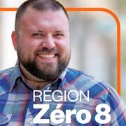Région zéro 8 ICI Première.