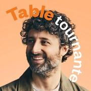 Table tournante, ICI Première.