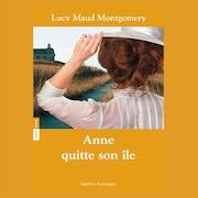 Le livre audio Anne quitte son île.