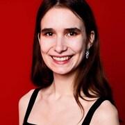 La musicienne de Trois-Rivières Catherine Laurin