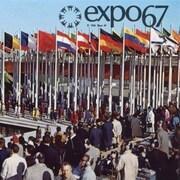 Cérémonie d'ouverture de l'Expo 67