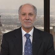 Dr Gaston de Serres, médecin épidémiologiste Institut national de santé publique du Québec
