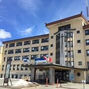 Hôpital de La Sarre