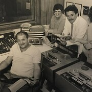L'équipe de Jacomatin de Radio-Canada Windsor