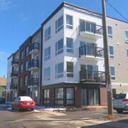 Immeuble à logements à Charlottetown
