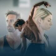 Documentaire sur les Grands ballets canadiens
