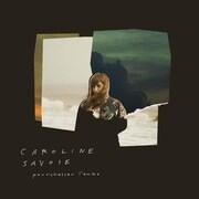 """La pochette de l'album """"Pourchasser l'aube"""", de Caroline Savoie (2019)."""