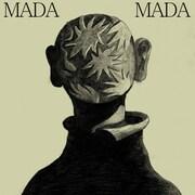 La pochette du EP de Mada Mada (2019).