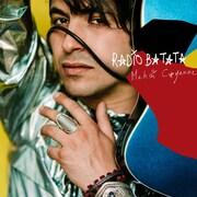 """La pochette de l'album """"Radio Batata"""", de Medhi Cayenne (2019)."""
