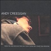 Pochette de l'album ANDIWORK II, d'Andy Creeggan