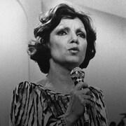 Monique Leyrac en 1964.