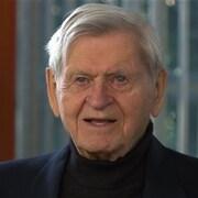 Frère Benoît Lacroix