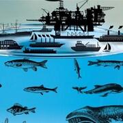 Le fleuve Saint-Laurent est sensible. Faut-il y exploiter le gaz et le pétrole?