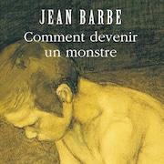 Page couverture du livre représentant un enfant assis
