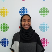 Gachi Issa est étudiante en 3e année en sciences naturelles à l'Université McMaster à Hamilton.