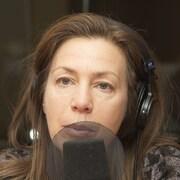 L'actrice Céline Bonnier
