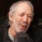 Le cinéaste Pierre Falardeau en 2009