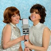 Les sœurs Gert et Gayle Galipeau animent La pause Galipeau's.