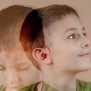 Enfance heureuse ou malheureuse: la série de Mario Proulx en décortique les tenants et les aboutissants.