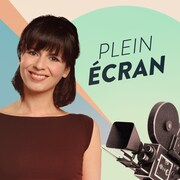 Helen Faradji, animatrice de Plein écran