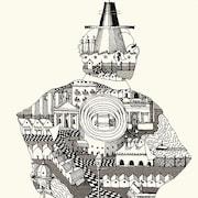 La page couverture du livre Maître Glockenspiel