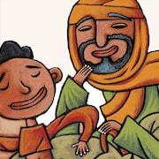Page couverture du conte jeunesse Saïla le sage