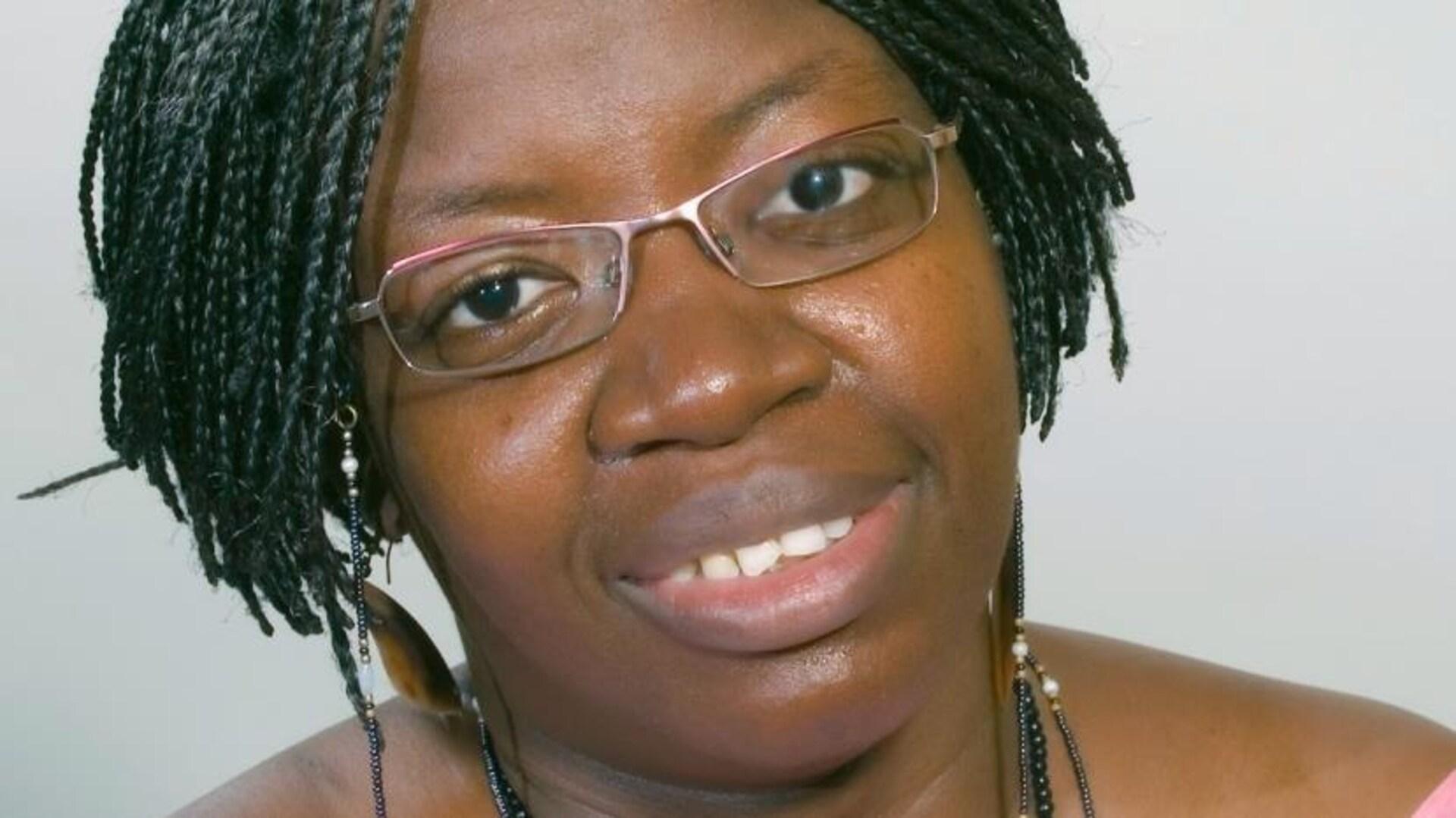 Angèle Bassolé-Ouédraogo