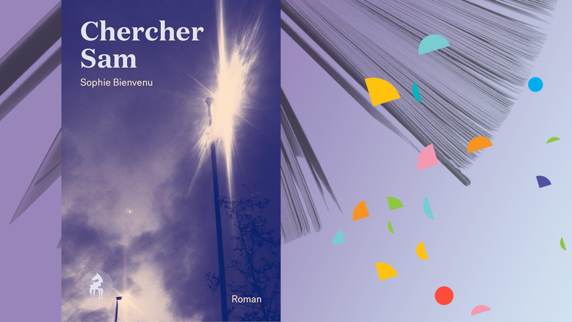 «Chercher Sam», de Sophie Bienvenu