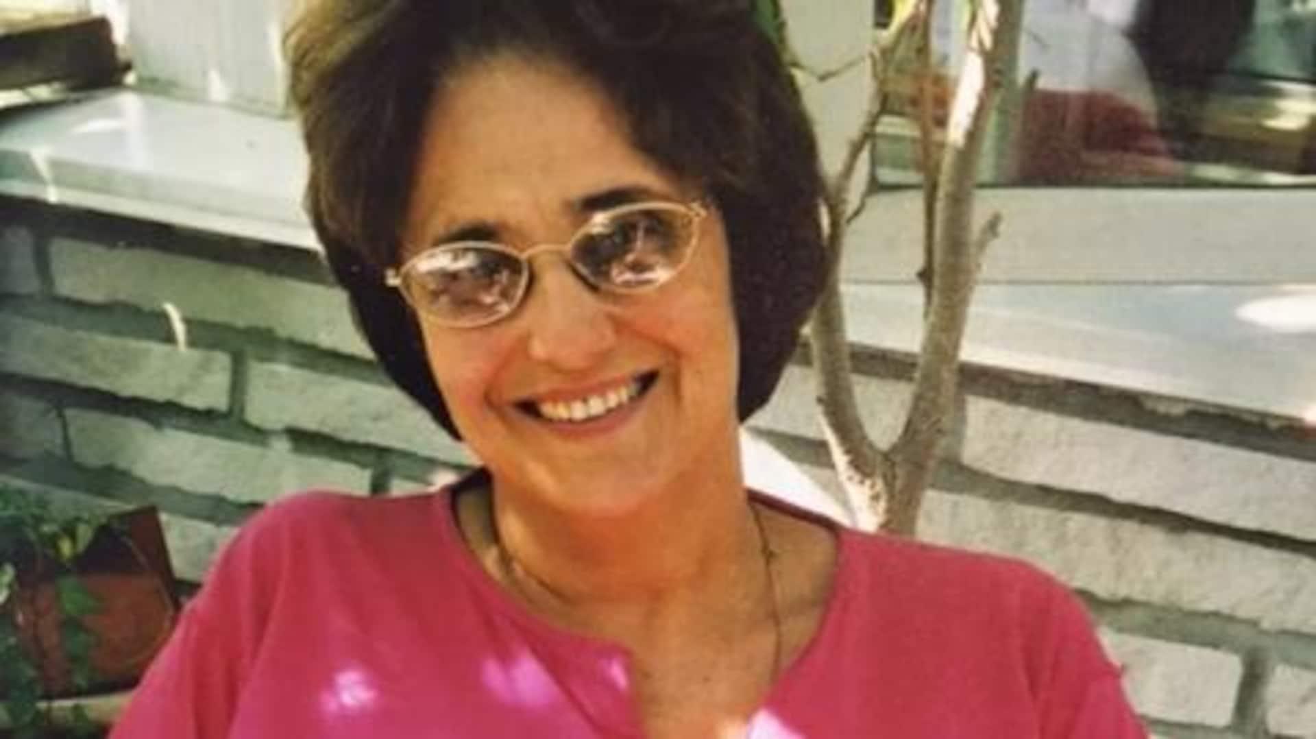 L'auteure Lélia Young