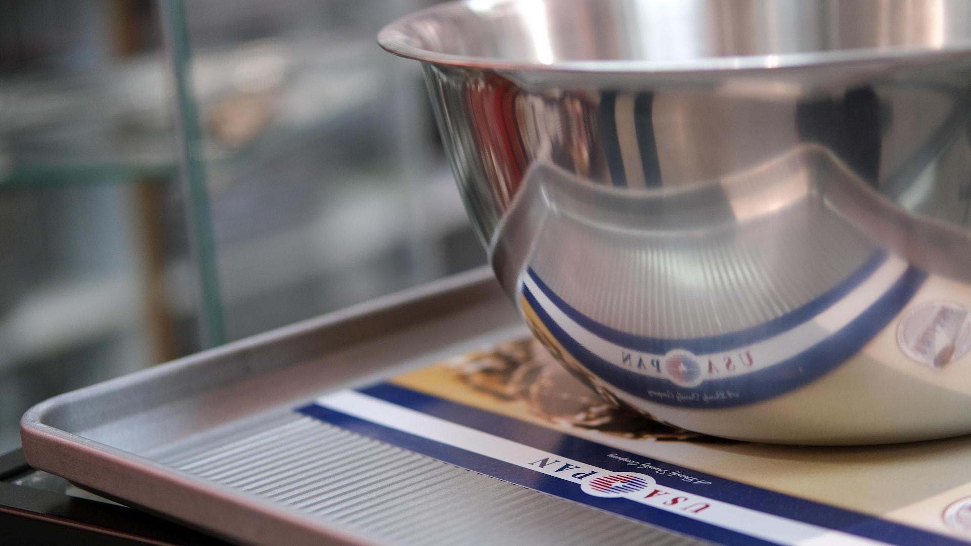 La qualité des matériaux fait souvent toute la différence en cuisine, mais ils ne font pas le cuisinier.