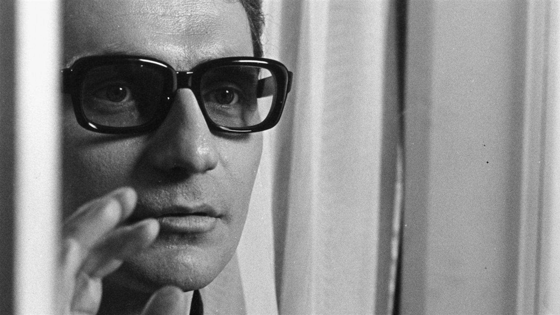 Hubert Aquin en 1966