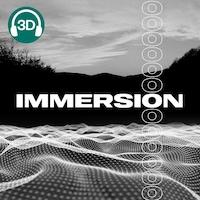 Le balado Immersion.