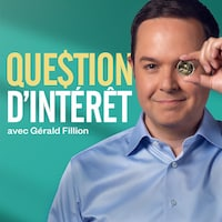 Question d'intérêt.