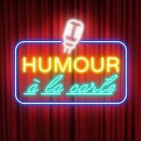 Le balado « Humour à la carte » audionumérique