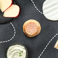 Partage fromage dici