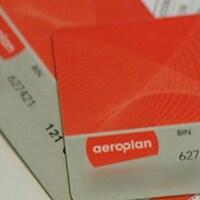 Des cartes du programme de fidélisation Aéroplan