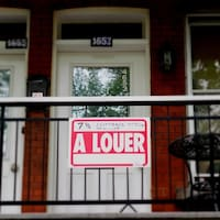 Logement à louer à Montréal