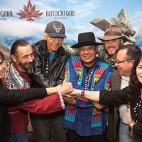 Une conférence internationale sur le tourisme autochtone se déroule cette semaine près de Calgary pour aider à développer cette industrie.